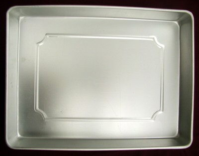 Where to find RENTAL PAN HALF SHEET PAN in Jackson