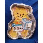 Where to find RENTAL PAN TEDDY W BLOCK in Jackson