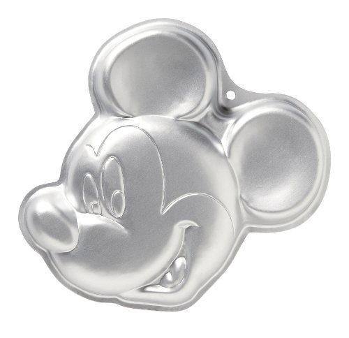 Where to find RENTAL PAN MICKEY FACE in Jackson