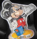 Where to rent RENTAL PAN MICKEY MOUSE-full body in Jackson MI