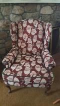 Where to rent CHAIR SANTA in Jackson MI