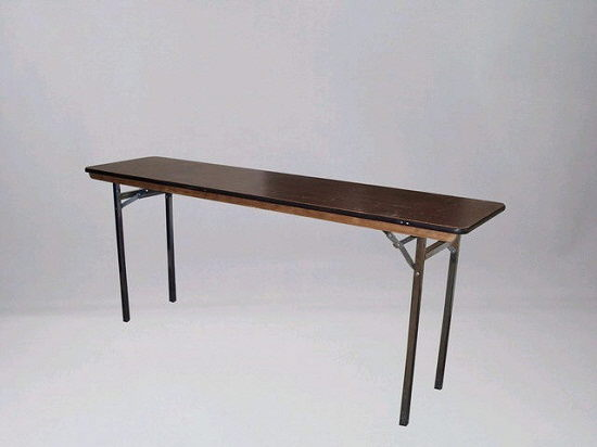 Where to find 18   X 6  MEETING TABLE in Jackson