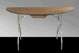Where to find HALF ROUND TABLE 6  LEG in Jackson