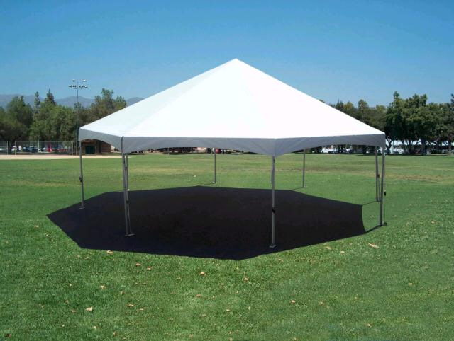 Where to find TENT 25  OCTAGON FRAME WHITE in Jackson