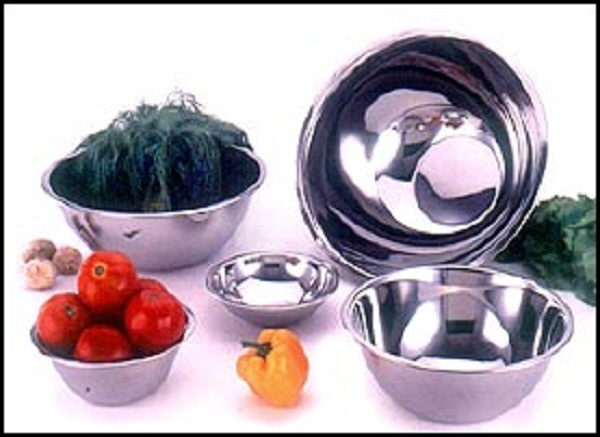 Where to find STAINLESS BOWL 8  DEEP 21  DIAMETER in Jackson