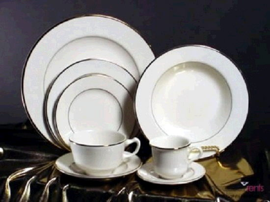 Where to find IVORY SAUCER in Jackson