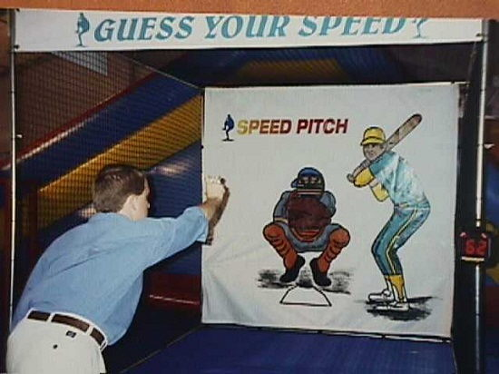 Where to find SPEED PITCH in Jackson