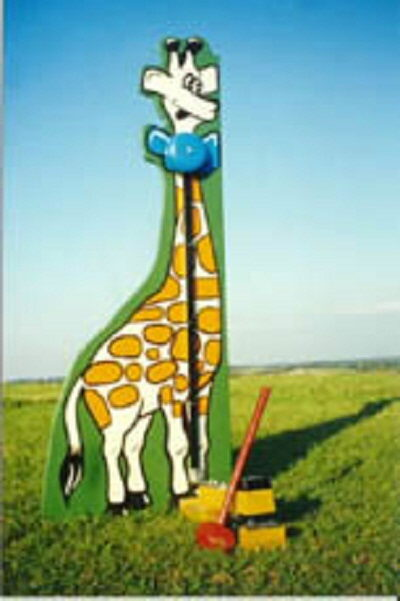 Where to find GIRAFFE GAME in Jackson