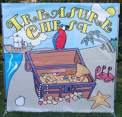 Where to find TREASURE CHEST in Jackson