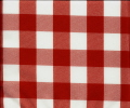 Where to rent RED WHITE CHECK COTTON NAPKIN in Jackson MI