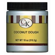 Where to find COCONUT DOUGH in Jackson