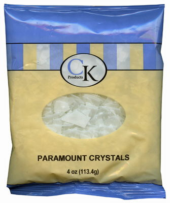 Where to find PARAMOUNT CRYSTALS in Jackson