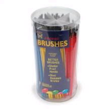 Where to find CANDY BRUSH  0.50 in Jackson
