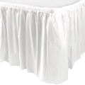 Where to rent SKIRT WHITE in Jackson MI