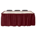 Where to rent SKIRT BURGUNDY in Jackson MI