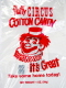 Where to rent COTTON CANDY BAGS 100PK in Jackson MI