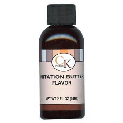Where to find BUTTER FLAVORING 2 OZ in Jackson