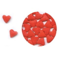 Where to rent CONFETTI RED HEARTS in Jackson MI