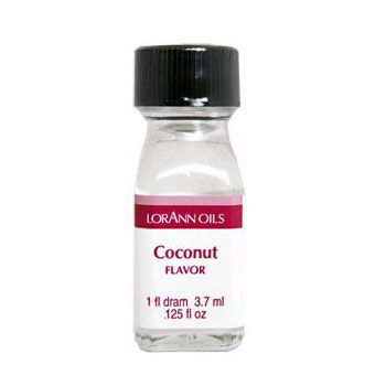 Where to find LORANN OIL COCONUT in Jackson