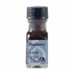 Where to find LORANN OIL BLUEBERRY in Jackson
