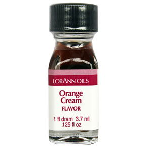 Where to find LORANN OIL ORANGE CREAM in Jackson