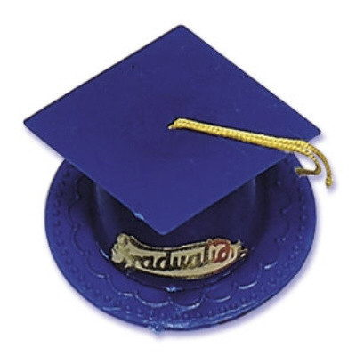 Where to find GRADUATION CAP DARK BLUE in Jackson