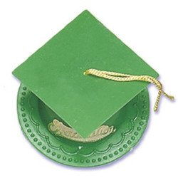 Where to find GRADUATION CAP GREEN in Jackson