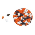 Where to rent CONFETTI SPOOKY SHAPE MIX in Jackson MI
