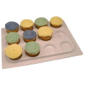 Where to rent CUPCAKE TRAY 10  X 14 in Jackson MI