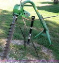 Where to rent AUGER BIT 12  FOR 3 PT in Jackson MI