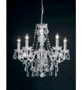 Where to rent CRYSTAL CHANDELIER in Jackson MI