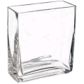 Where to rent SQUARE VASE 2.5 X 2.5 X 8 in Jackson MI