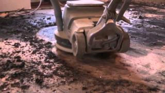 Polisher Wood Floor Mastic Removal Block Rentals Jackson