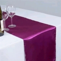 Where to rent Juice Purple Table Runner in Jackson MI