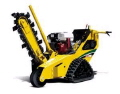 Where to rent TRENCHER HYDRO 30  x 4  and 6 in Jackson MI