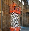 Where to rent SCISSOR LIFT 19 in Jackson MI