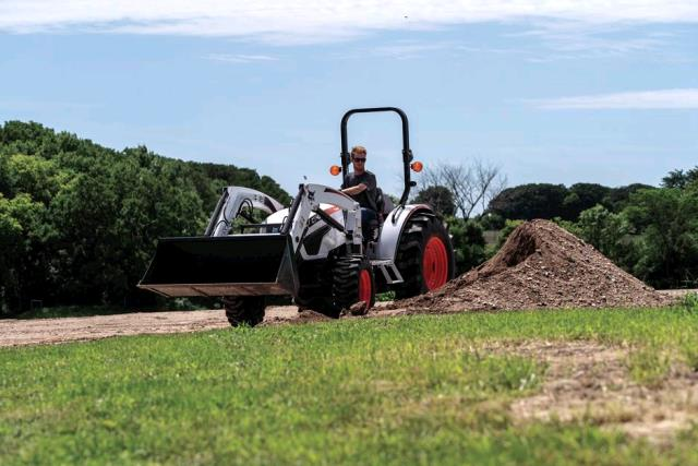 Where to find BACKHOE TRACTOR in Jackson