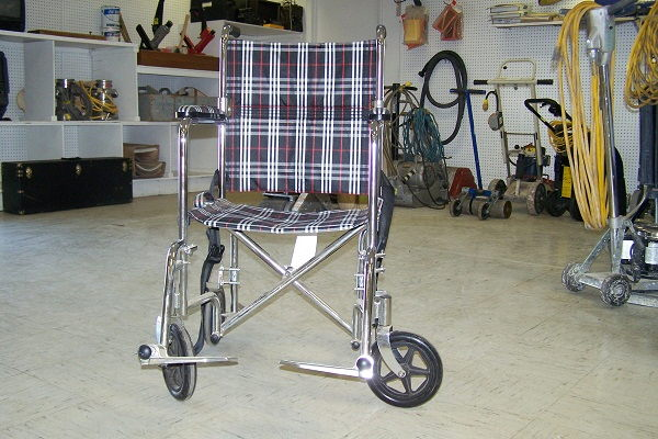 Where to find WHEELCHAIR ADULT in Jackson