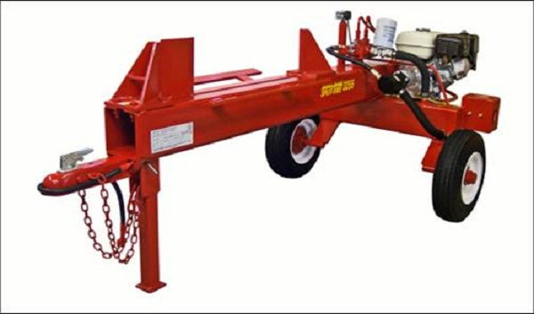 Where to find SPLITTER LOG RED W LIFT 255 in Jackson