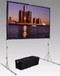 Where to rent PROJECTOR SCREEN 72 X96 in Jackson MI