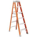 Where to rent 8  STEP LADDER ALUMINUM in Jackson MI