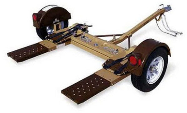 Tow dolly car full size rentals jackson mi where to rent for Motorized trailer dolly rental